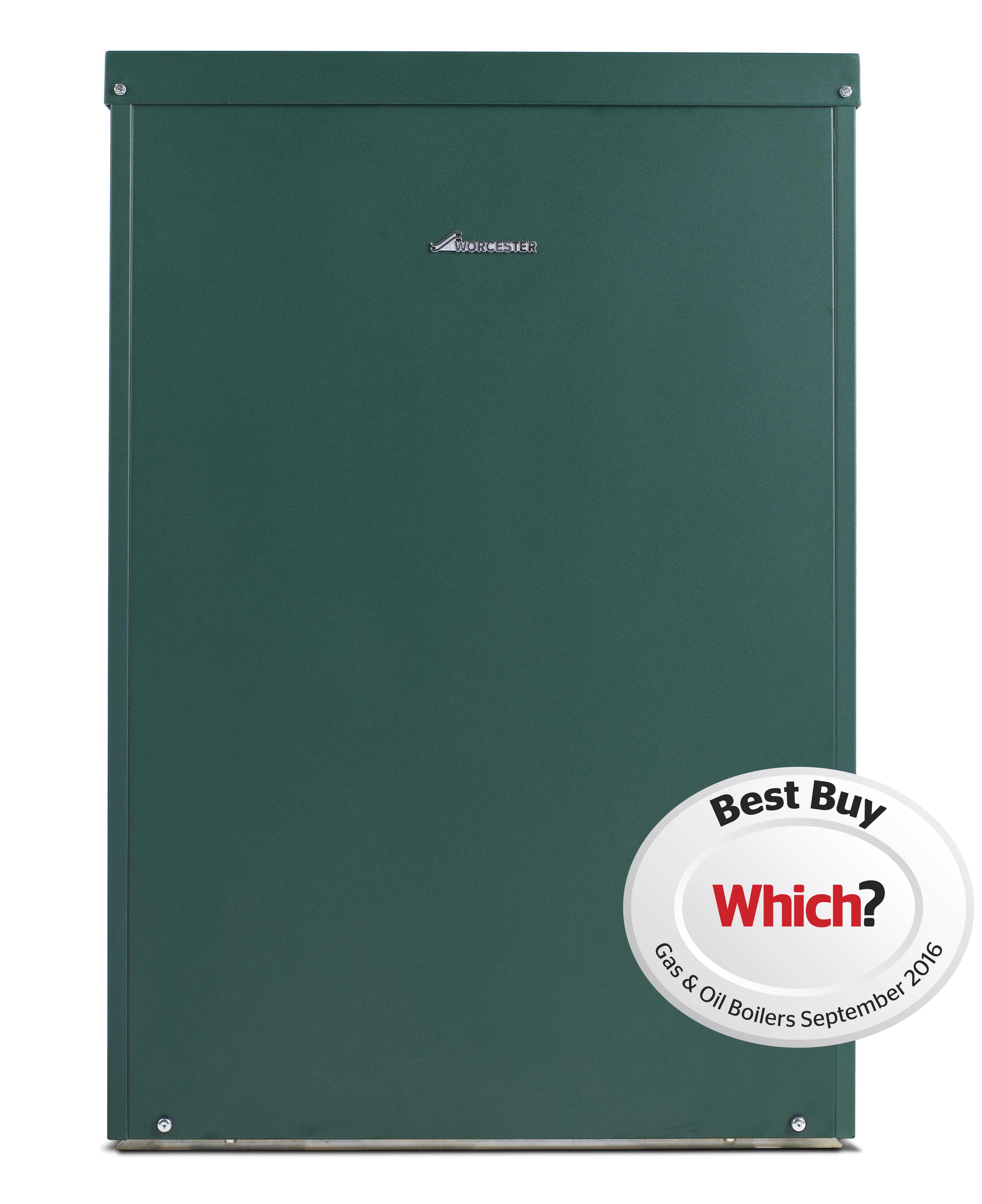 Greenstar Heatslave Ii External Jon Ayres Heating And