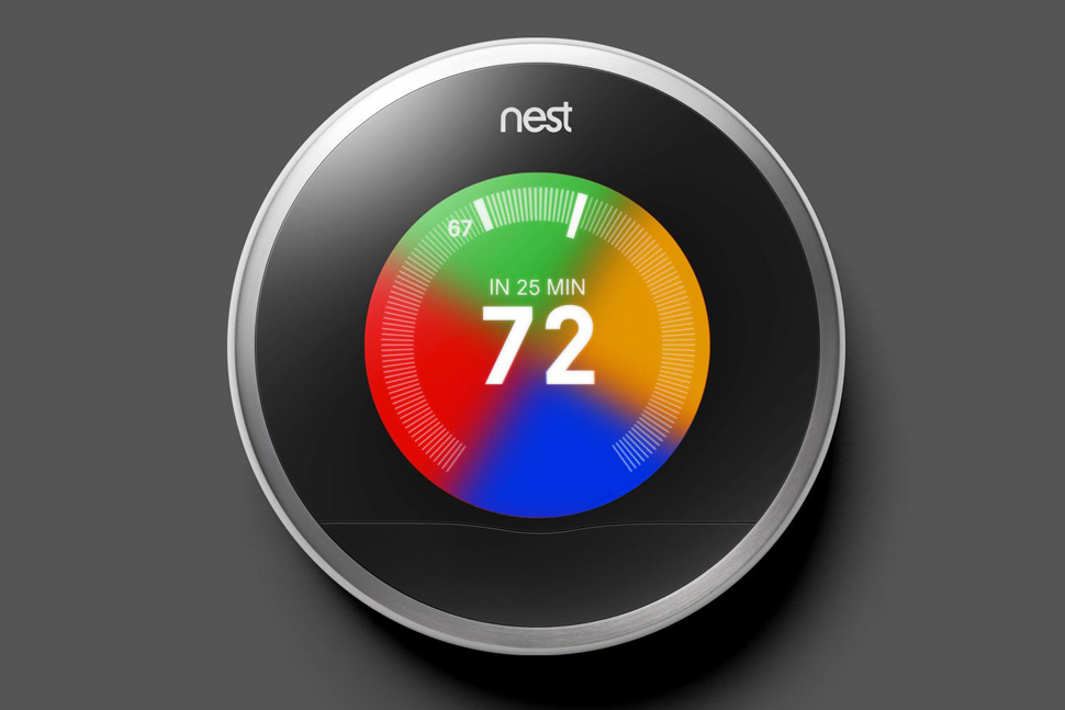 Google Nest Thermostat – Jon Ayres Heating and Plumbing